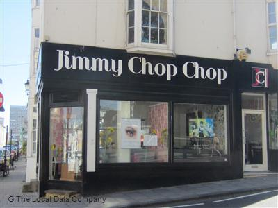 Jimmy Chop Chop Brighton