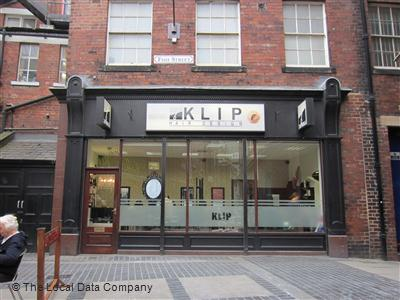 Klip Hair Design Leeds