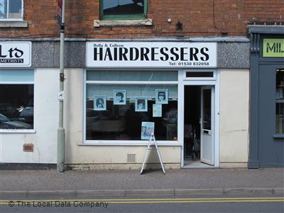 Della & Colleen Hairdressers Coalville