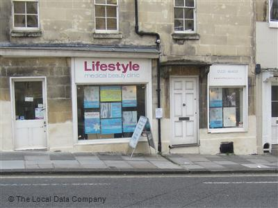 Lifestyle Medical Beauty Clinic Bath