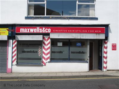Maxwells & Co Gateshead