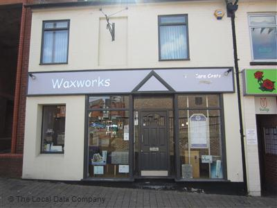 Wax Works Beauty Studio Basingstoke