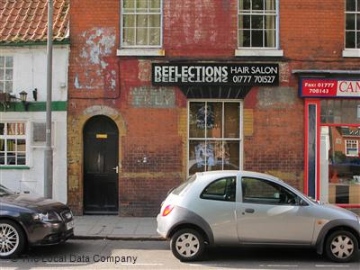 Reflections Hair Salon Retford