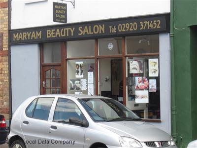 Maryam Beauty Salon  Cardiff