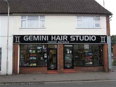 Gemini Hair Studio Fleet