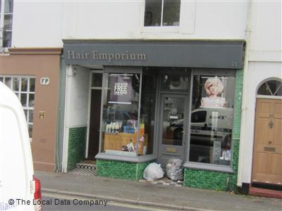 Hair Emporium Brighton