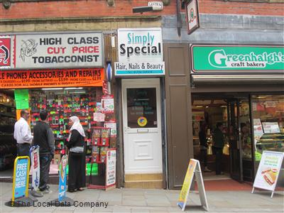 Simply Special Rochdale