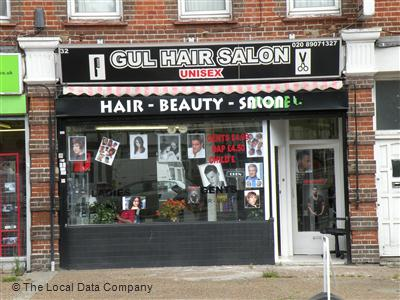 Gul Hair Salon Harrow