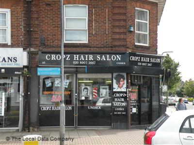 Cropz Hair Salon Harrow