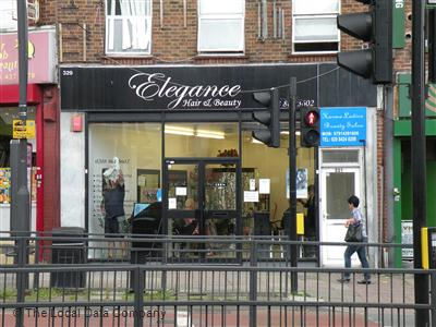 Elegance Hair & Beauty Harrow