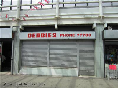 Debbies Salon Rotherham