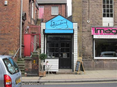 Bluebird Hairstyling Rotherham