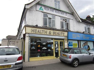 Health & Beauty Hounslow