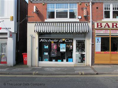 Michele & Co Warrington