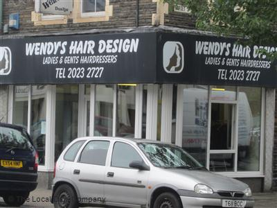"Wendy""s Hair Design Cardiff"