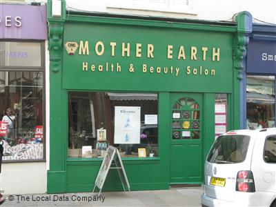 Mother Earth London