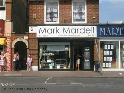 Mark Mardell Dartford
