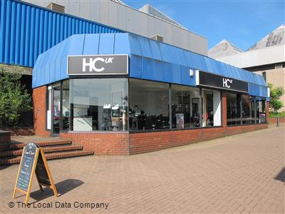 HCUK Warrington