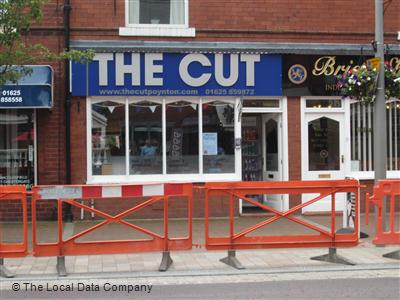 The Cut Stockport