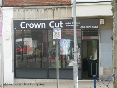 Crown Cut London