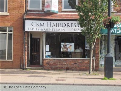 CKM Hairdressing Wilmslow