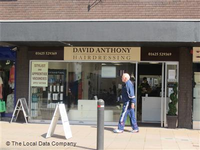 Hairdressers in wilmslow hair salons for A david anthony salon