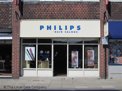 Philips Hair Salons Wakefield