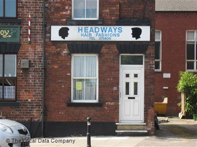 Headways Hair Fashions Wakefield