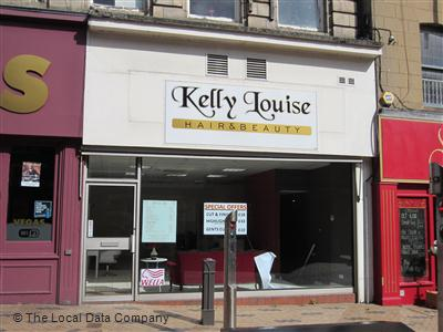 Kelly Louise Hair & Beauty Wakefield