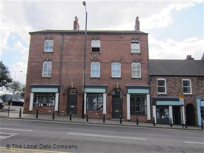 Hairdressers In Wakefield Amp Hair Salons