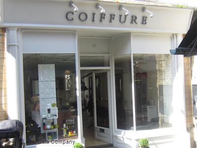 Coiffure Frome