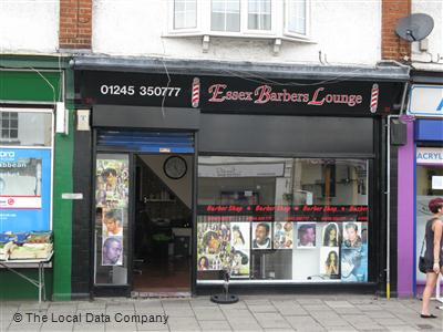 Essex Barbers Lounge Chelmsford