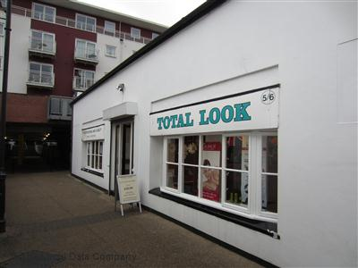 Total Look Epsom
