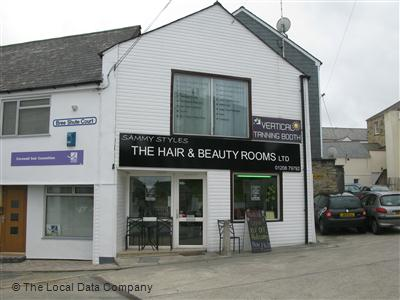 The Hair And Beauty Rooms Ltd Bodmin