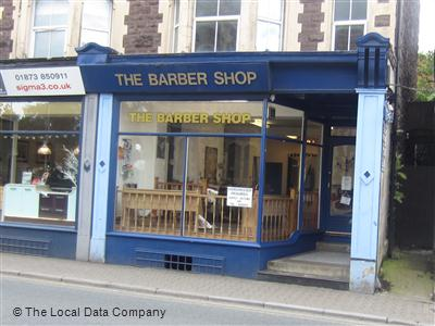 The Barber Shop Abergavenny