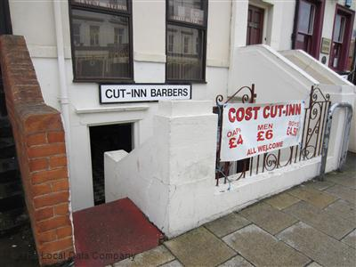 Cut-Inn Barbers Hull