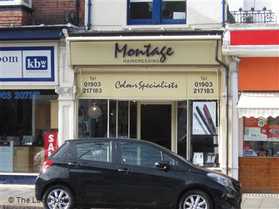Montage Hairdressing Worthing
