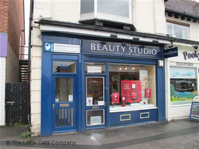 Beauty Studio Leeds