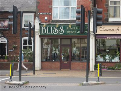 Bliss Hair & Beauty Wolverhampton