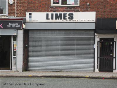 Limes Manchester