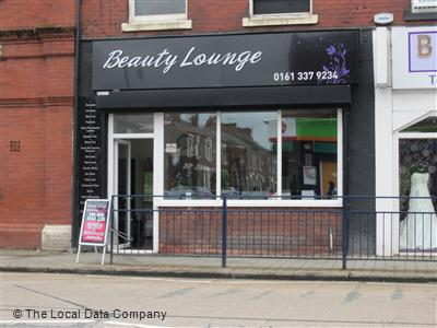 Beauty Lounge Manchester
