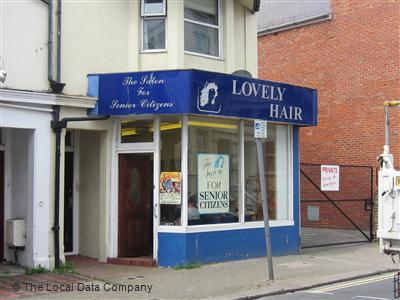 Lovely Hair Worthing