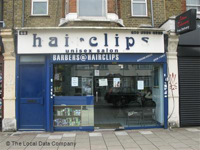 Hairclips Romford