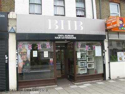 BHB Salon Romford