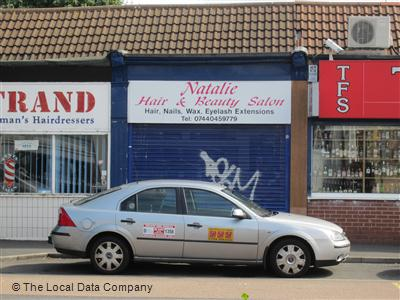 Natalie Hair & Beauty Salon Hull