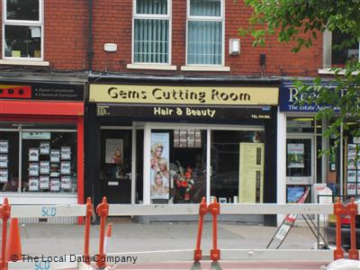 Gems Cutting Room Hull