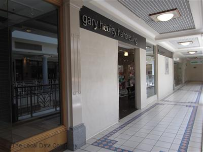Gary Hedley Hairdressing Newcastle