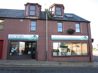 Eden Hair & Beauty Arbroath
