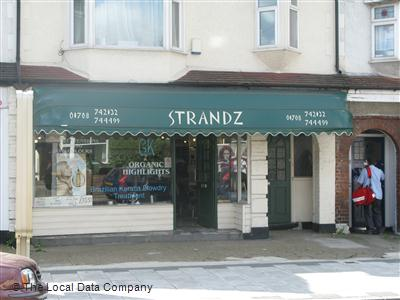 Strandz Hair Design Romford