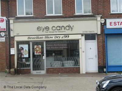 Eye Candy Romford